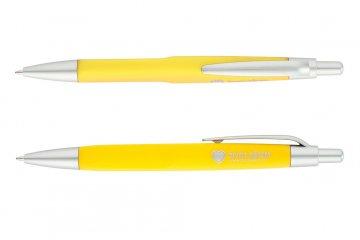 Propisovací tužka - žlutá